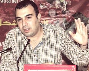 بقلم : خالد أشيبان