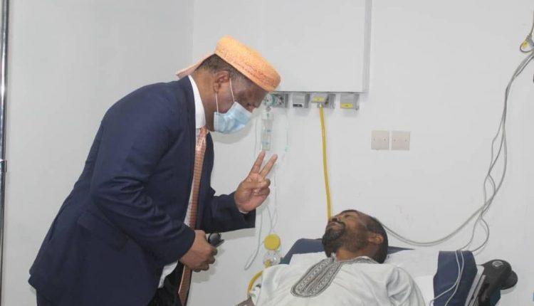 الملك يتابع عن كثب الإعتداء الإرهابي الذي راح ضحيته سائقين مغربيين في مالي  - zaiocity.net | زايوسيتي.نت